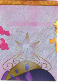 MLP Fluttershy - Kindness Series 1 Trading Card