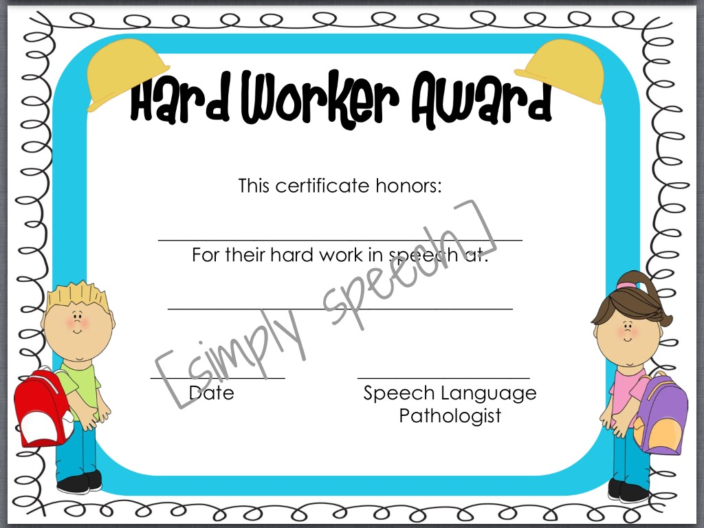 speech contest certificate template - speech room certificates simply speech
