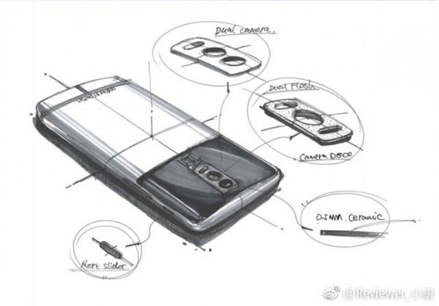 OnePlus-5-Preliminary-sketches-unveil-new-design