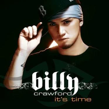 Billy Crawford Billy Crawford Filipino American Recording Artist Singer Songwriter