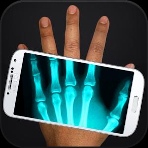 Xray Xray Girl Scanner Prank 1.1 (2) APK Apps