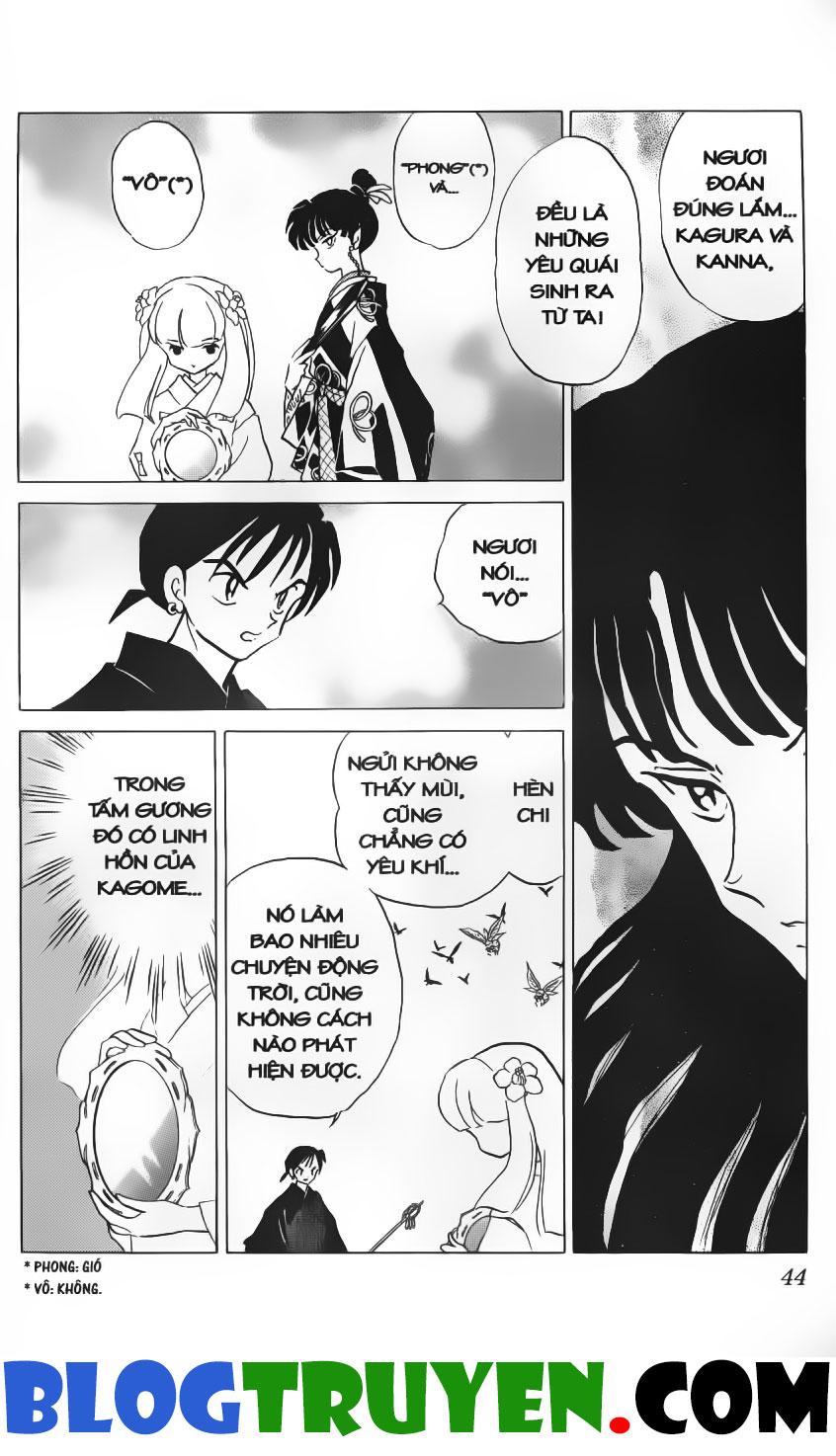 Inuyasha vol 16.3 trang 5