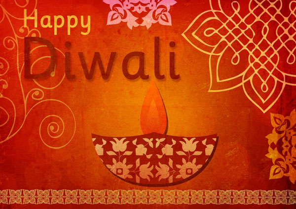 Latest Happy Diwali Images For Profile Pictures