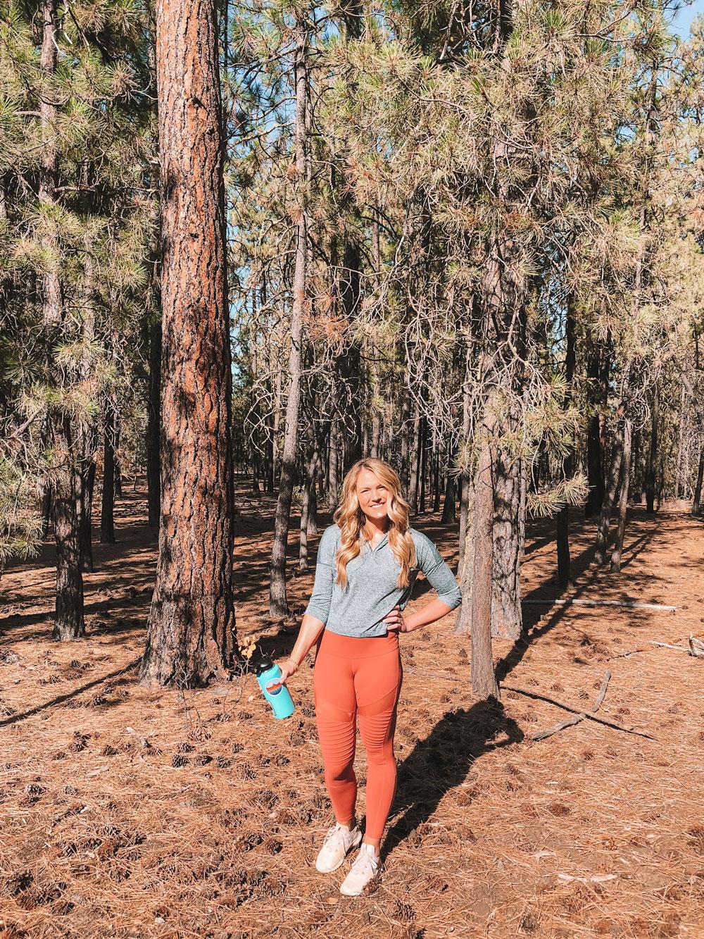 Amanda's OK 2018 Recap | Oregon