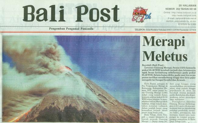 Koran Analisa Analisadaily Pasang Iklan Koran Seluruh Indonesia Republika
