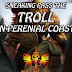 Sneaking Pass The Troll In Perenial Coast 🎮 Shroud Of The Avatar