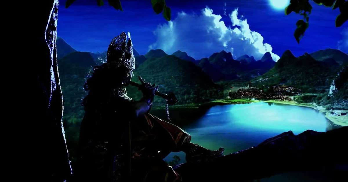 Mahabharat Star Plus Latest Wallpapers Promo Part 1/4
