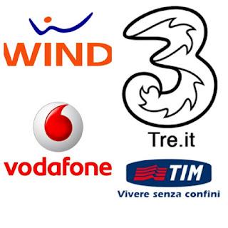 operadoras de celular na italia
