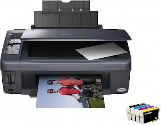 Epson Stylus DX7450 Treiber Drucker Download