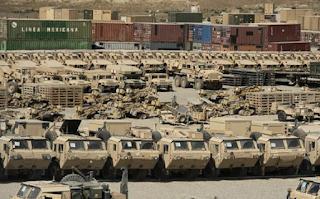 "Heritage Foundation Report: US Military Power ""Marginal"" And Trending Toward ""Weak"" - Justin Holcomb"