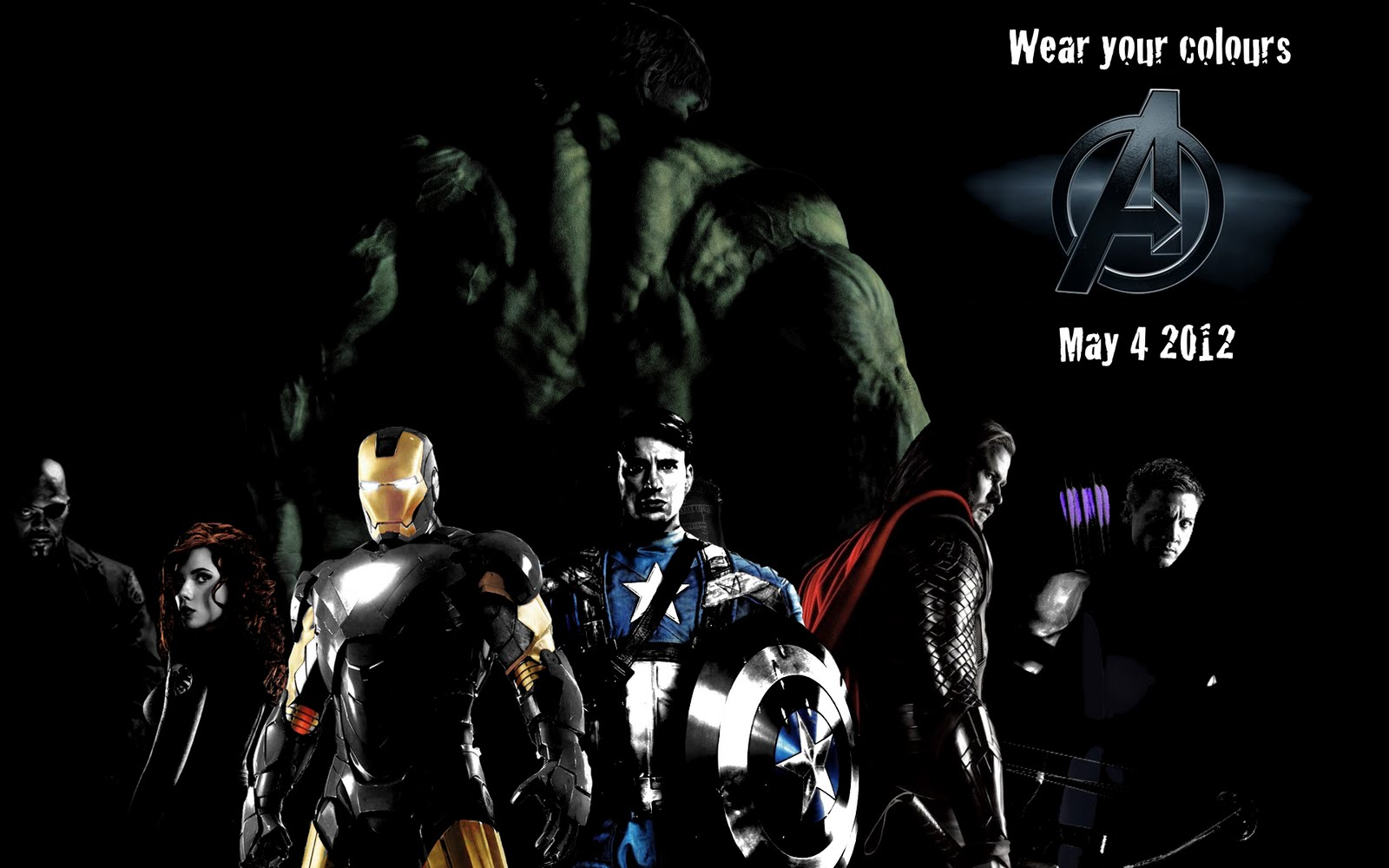 Makkhi 2012 Movie Hd Wallpapers And Review: The Avengers 2012 – Ultimate Avengers 2012
