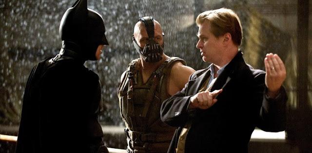 4 Kelemahan Christopher Nolan dalam Menggarap Film | LEMONVIE