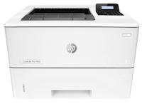HP LaserJet Pro M501dn Driver Download