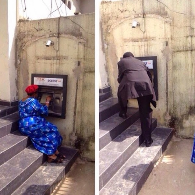 hackers hacked atm machines lagos