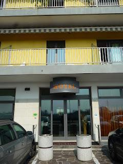 Ponte di Piave (TV): Hotel Belvedere