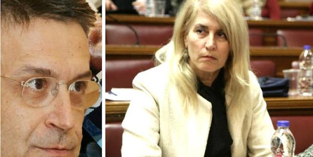 Μια δικαστική απόφαση - κόλαφος σε βάρος της βουλευτή του ΣΥΡΙΖΑ Ελένης Αυλωνίτου εκδόθηκε σήμερα...