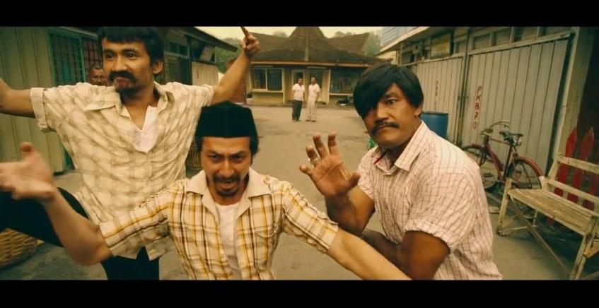 Abang Long Fadil  Full Movie Online Free
