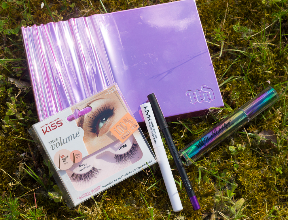 maquillage - yeux - urban - decay - kiss
