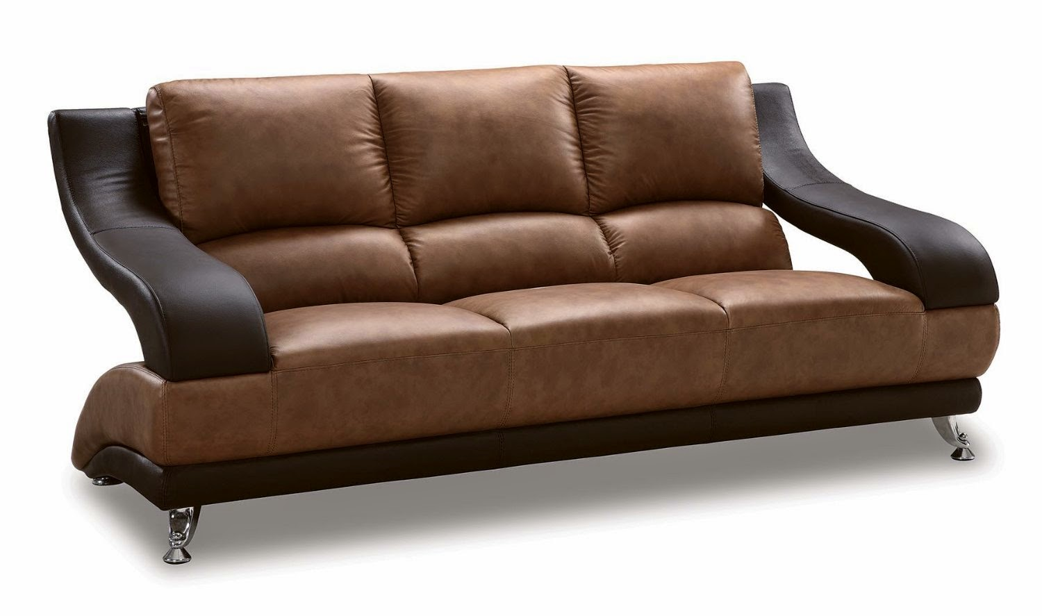 Modern Curved Sofa Reviews: Astoria Upholstered Large Curved ...