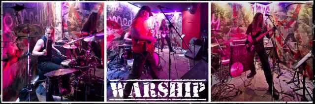 Οι WARSHIP στο bbr