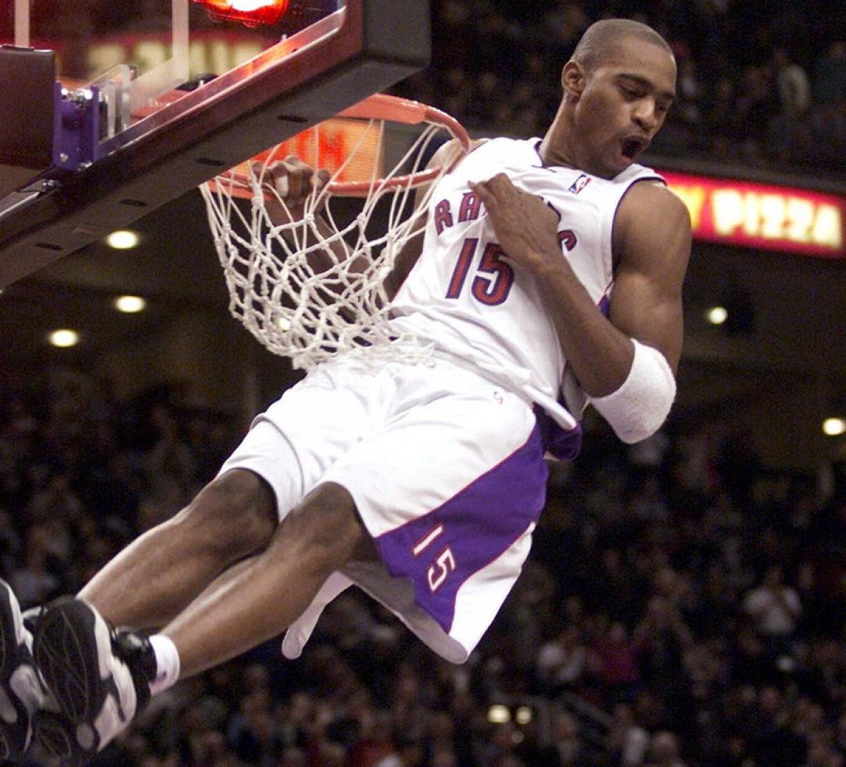 Who Is The Master Dunker In The Nba History