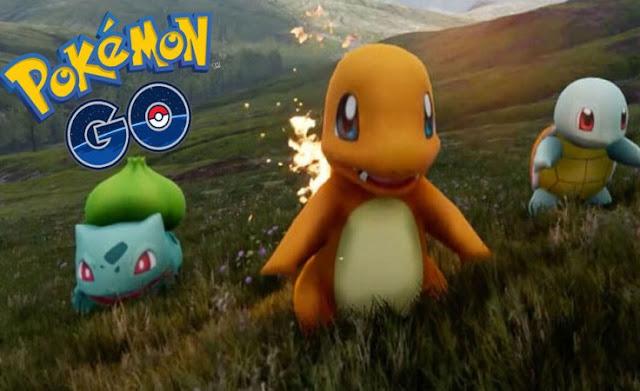 حل مشكلة ال GPS في لعبة بوكيمون جو Pokemon go - حصريا