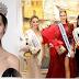 Alena Spodynyuk of Ukraine is Supermodel International 2017