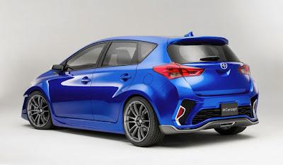 Toyota Auris 2018 review, Specs, Price