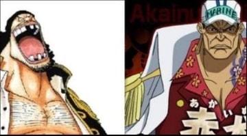 Ini 7 Karakter One Piece Yang Di benci Fans