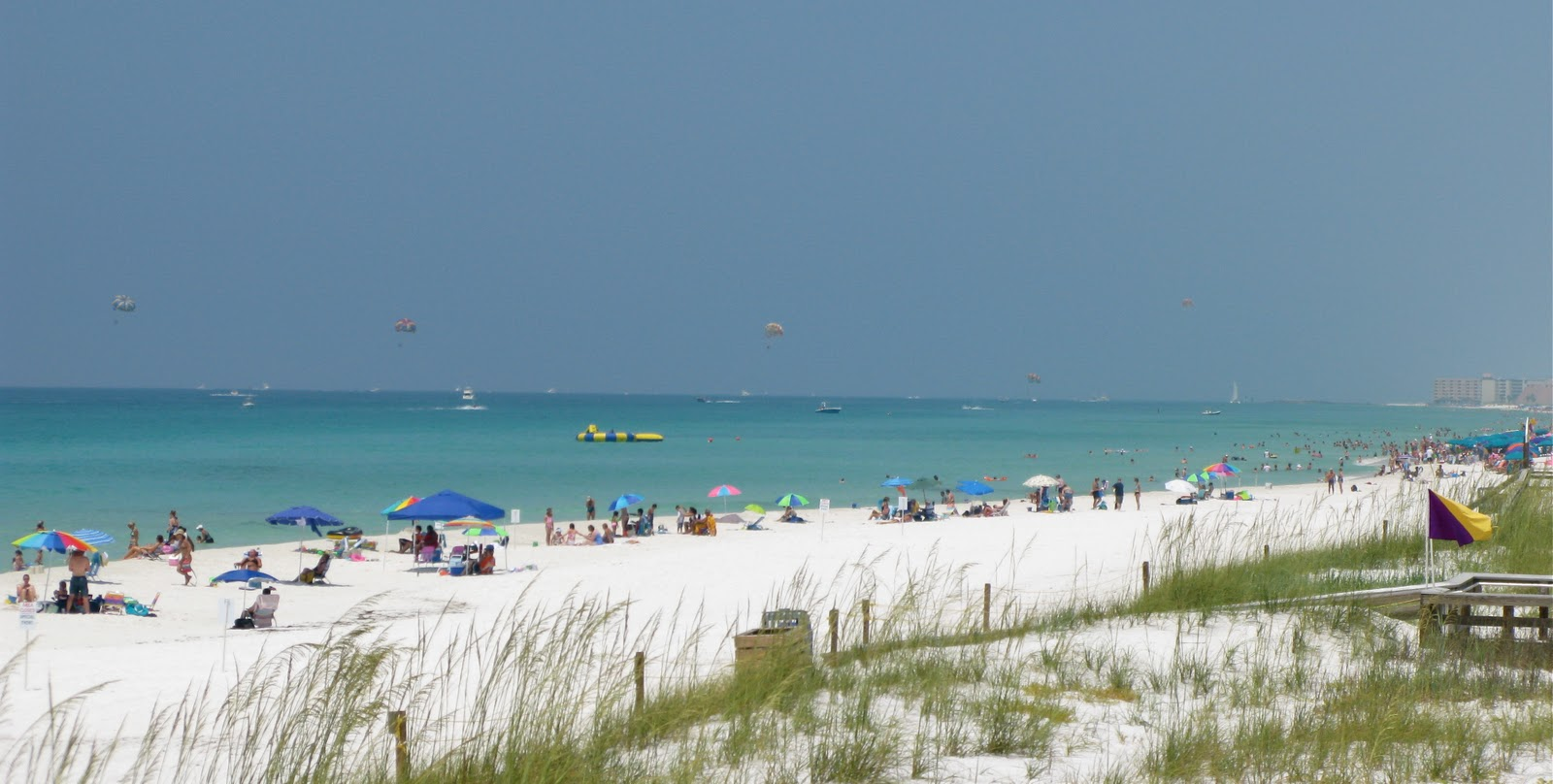 Barefoot By The Sea In Destin Florida Llc