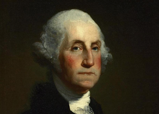 On NATO, Trump channels George Washington