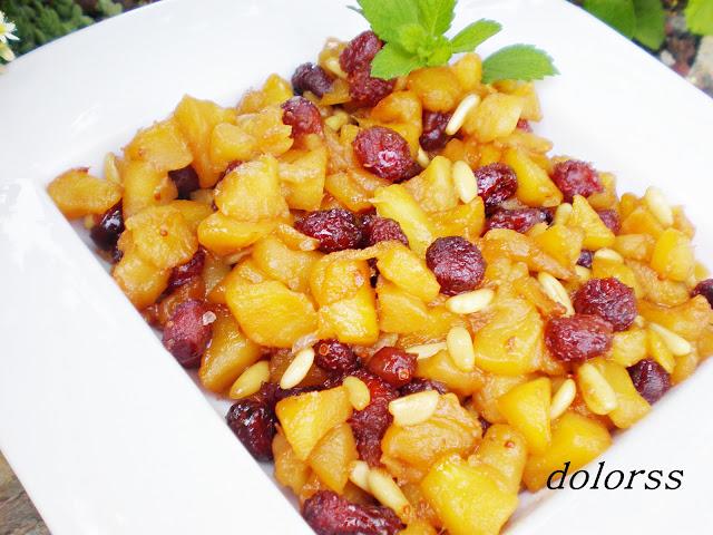 Salsas y guarniciones ideas para acompa ar nuestros - Guarniciones para carne en salsa ...