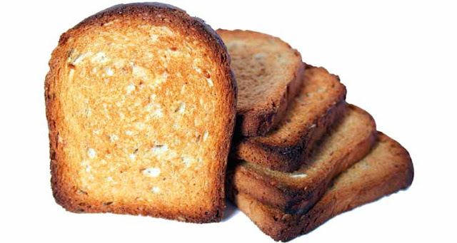 Alimentos torrados demais pode pode causar câncer – Reprodução