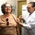Vacinação contra a gripe prossegue em todo o Ceará até 31 de maio