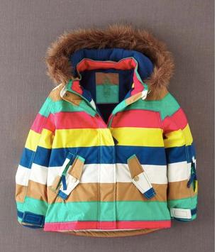 Jacket Mini Boden for girls