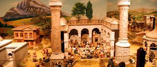 Somuncu Baba (Şeyh Hamid-i Veli) Kimdir? Hayatı ve Eserleri