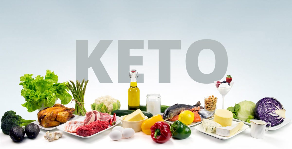 Constipation and ketogenic