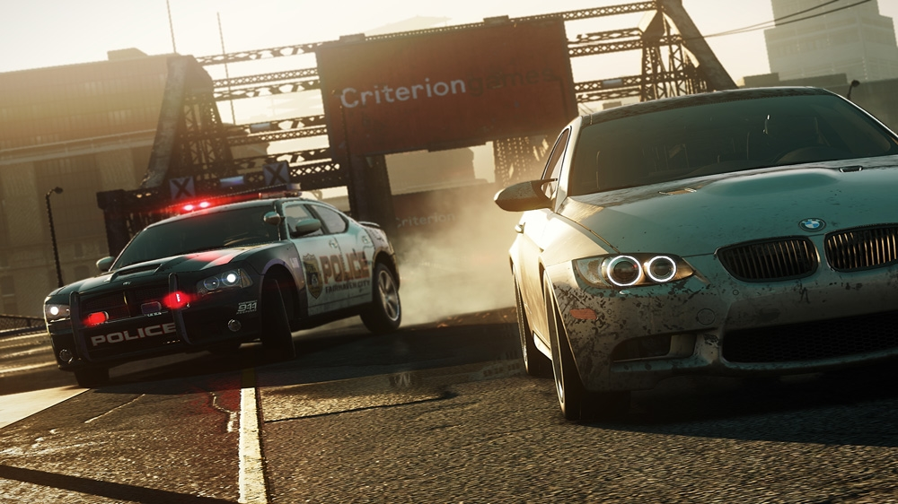 Need For Speed Most Wanted Limited Edition ESPAÑOL PC Descargar Full (PLAZA) + REPACK 2 DVD5 (JPW) 2