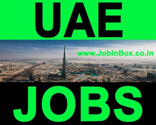 HLG UAE Jobs
