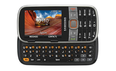 Samsung Array Phone
