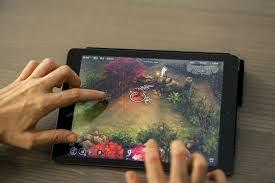 cara memilih smartphone gaming android