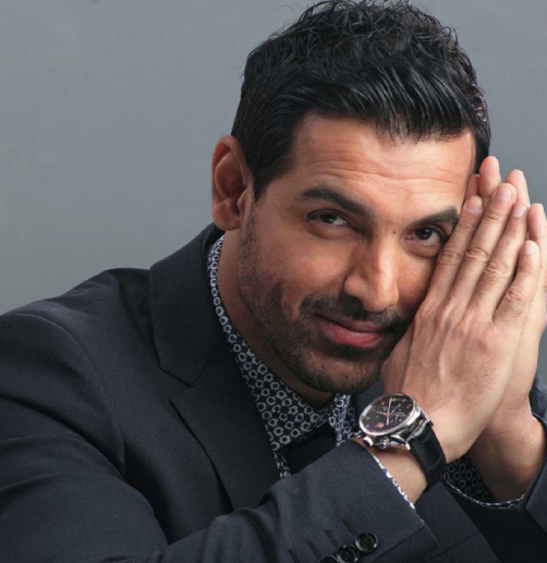 John Abraham Height Weight Body Measurements