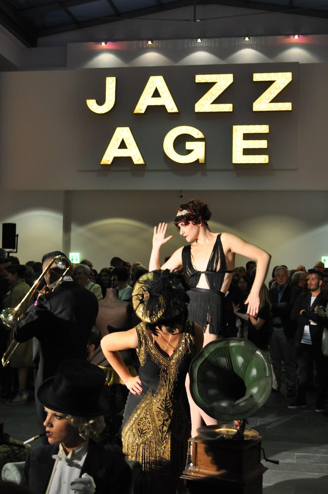 Brankopopovicblog Jazz Age