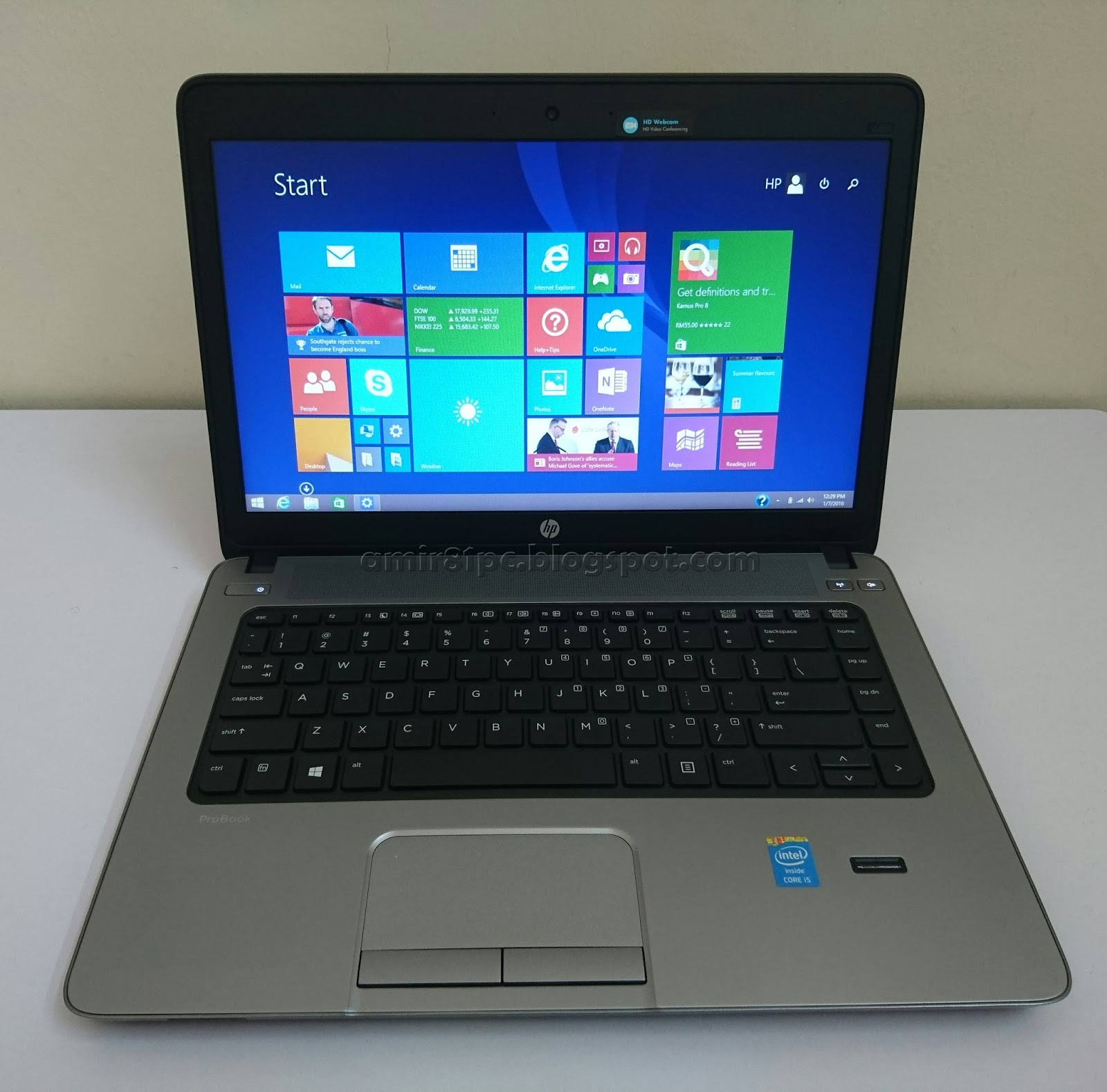 Three A Tech Computer Sales And Services Used Laptop HP