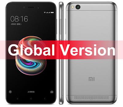 ما هو الفرق بين النسخة العاملية و النسخة الصينية في الهواتف - international Vs Global Version
