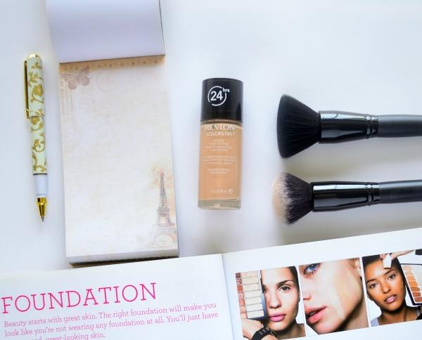 como elegir base de maquillaje drugstore consejos