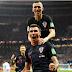 Croácia vence Inglaterra na prorrogação e encara a França na final da Copa do Mundo