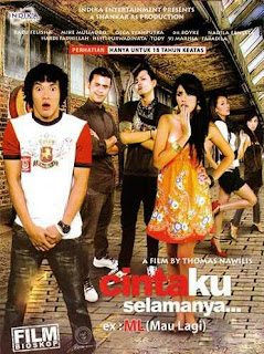 Download film Cintaku Selamanya – ML (2008) DVDRip Gratis