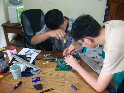 Kursus Teknisi Komputer di Kubu Raya