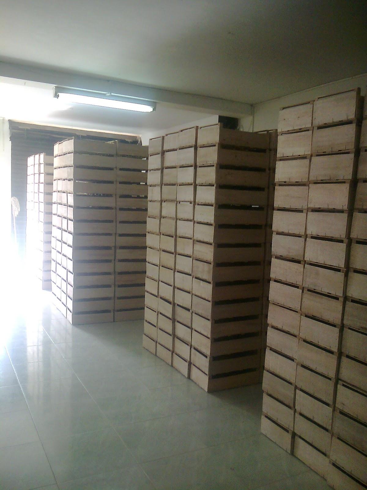 Donde comprar cajas de fruta de madera ideas para - Donde conseguir cajas de madera ...